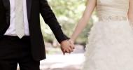 Evleneceğiniz Kişiye Dürüst Olun