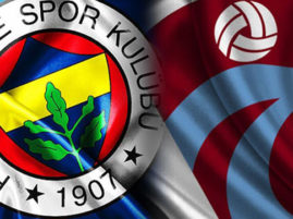 Trabzonspor 1-1 Fenerbahçe