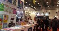 Zhuan Falun Kitabının 2. Baskısı Tüyap'ta