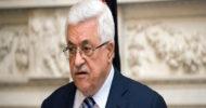 Mahmud Abbas, Yarın Trump'la Görüşecek