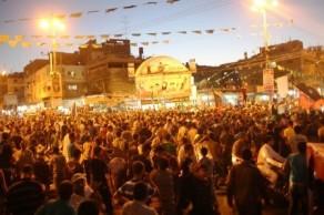 Gazze'de Süresiz Ateşkes