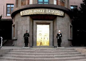 ABD'li Komutanlar Ankara'ya Geliyor