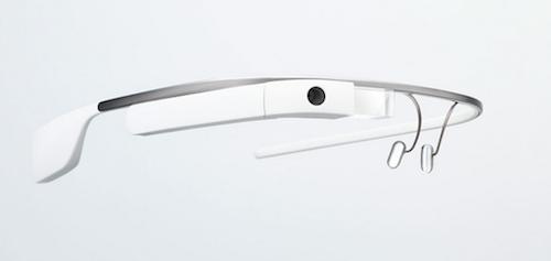 Google Glass teknik özellikleri açıklandı.