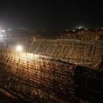 Yeni Yapılan Kunming Havaalanında İkinci İnşaat Kazası