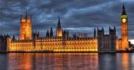 Suriye Müdahalesine İngiltere'den 'Hayır' Fransa'dan 'Evet'