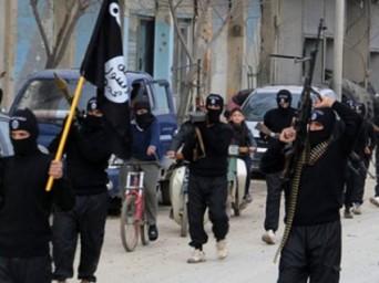 IŞİD Son Sınır Geçiş Noktasını Da Ele Geçirdi