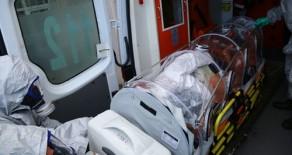 Dünya Sağlık Örgütü: 10.000 Ebola Vakası; 5.000 Ölü