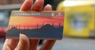 Atıklar İstanbulkart'ı Dolduracak