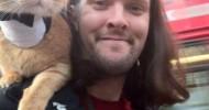 Sokak Kedisi Bob ve James , Merhametin Gücü