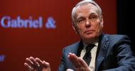 Fransa Dışişleri Bakanı: 'Suriye'nin Han Şeyhun Bölgesinde Sarin Gazı Kullanılmıştır'