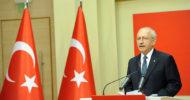Kılıçdaroğlu'ndan Halkoylaması Sonuçlarına İlişkin Açıklama