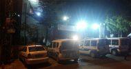 Başkent'te Karakola Silahlı Saldırı