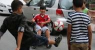 Kas Hastası Hasan Kağan Yaşıtları Gibi Oynayabilmek İstiyor