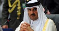 Katar Emiri Şeyh Temim Bin Hamad Al Sani'den Türkiye'ye Teşekkür
