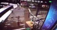 ABD'de Otobüs Kazası: 3 Ölü, 16 Yaralı
