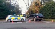 İngiltere'deki Helikopter Kazasında 4 Kişi Hayatını Kaybetti