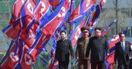 Kuzey Kore: 'ABD'nin Uçak Gemisini Vurmaya Hazırız'