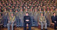 Kuzey Kore'nin Füze Fırlatışı, ABD Hava Kuvvetlerinin Büyük Tatbikatları Öncesine Denk Geldi