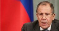 Lavrov Ortodoks Kiliselerinin Siyasete Karıştığını Söyledi