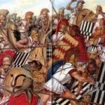 Eylül İ.Ö. 490 – Maraton Savaşı