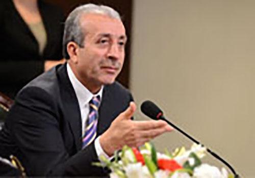 M.Mehdi Eker Resmi websitesinden alınmıştır.