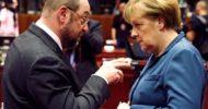 Merkel: AB-Türkiye İlişkilerini Askıya Alabiliriz