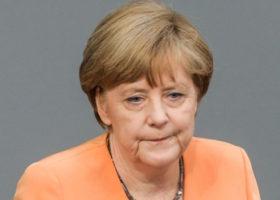Merkel, 2 yıl Sonra Rusya'da