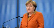 Merkel: ABD'nin Paris İklim Değişikliği Anlaşması'ndan Çekilmesi Hayal Kırıklığı