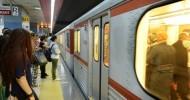 Ankara'da Metro Hattına Yeni Düzenleme Uygulanacak