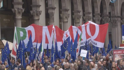 İtalya'nın Ulusal Bağımsızlık Günü'nün 72. Yıldönümü