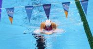 Victoria Zeynep Güneş'ten Yarı Finalde Veda