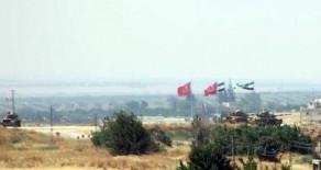 Muhalif Gruplar IŞİD'le Çatışmaya Devam Ediyor