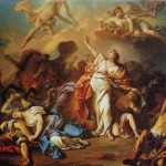 Ağlayan Kaya (Niobe) Efsanesi – Manisa