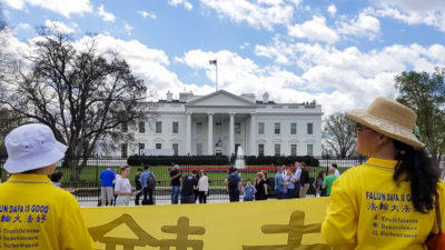 Başkan Trump'a, Çinli Meslektaşı Xi Jinping'e İletmesi İçin İki Mesaj
