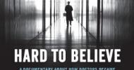 Hard To Believe  Filminin İlk Gösterimi  ODTÜ  'de Yapıldı