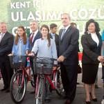 Yalova'da Organik Ulaşım Başladı