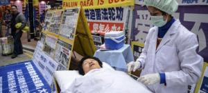 Avrupa Parlamentosu, Çin'deki Yasa Dışı Organ Ticaretinin Önüne Geçmek İstiyor