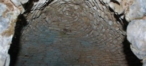 Türkiye'de Tek Piramit Mezar Marmaris'te Bulunuyor