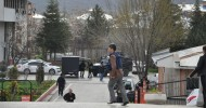 Tunceli'de Polis Kontrol Noktasına Saldırıda Bulunmak İsteyen 1 Terörist Öldürüldü