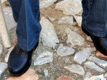 Lastik Ayakkabı Anadolu İnsanı İçin Lükstür