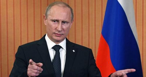Putin krizin iki yıl daha surebileceğini ifade etti (İHA)