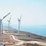 Akhisar'a İkinci Rüzgar Enerji Santrali Kuruluyor