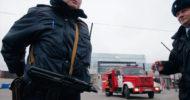 Rus İstihbaratına Saldırı: 3 Ölü