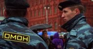 Rusya'da Bomba Paniği