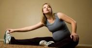 Gebelik Sürecinde Egzersiz Şart