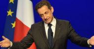 Sarkozy Macron'a Oy Verecek
