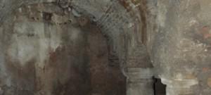 Milas'ta Minyatür Yerebatan Sarnıcı Bulundu