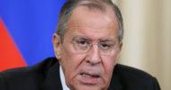 Rusya Dışişleri Bakanı, Afganistanlı Mevkidaşı İle Bir Araya Geldi