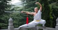Shaolin Dövüş Sanatı