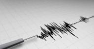 Marmara Denizi Depremle Sarsıldı
